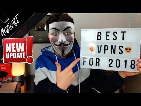 Top 3 Best VPN Services! (2018 / 2019)