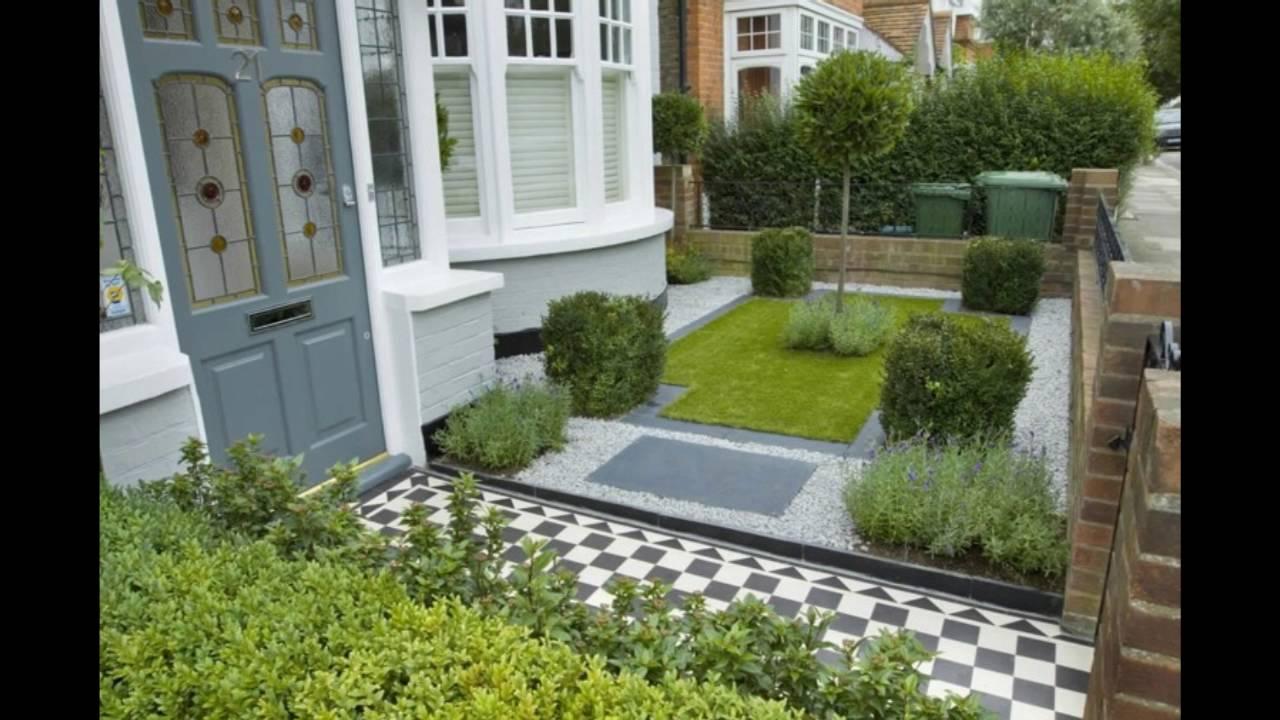 Dise o jardines peque os y creatividad en cada espacio for Diseno de jardin grande