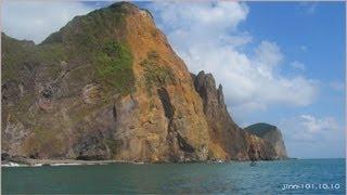 龜山島一日遊~Turtle Island,Taiwan..........(宜蘭縣頭城鎮)