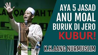 Download lagu Ceramah Sunda Ustadz Jreknong Maulid Nabi SAW 1441 H Assalam Panaruban