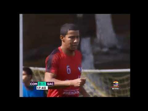 Gol de Sacachispas