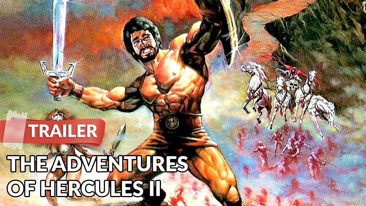 Hercules The Adventures of Hercules Movie free download HD 720p