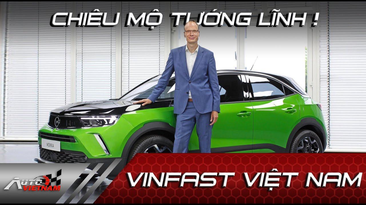 Tân tổng giám đốc Vinfast toàn cầu tài giỏi như thế nào? - News 44.