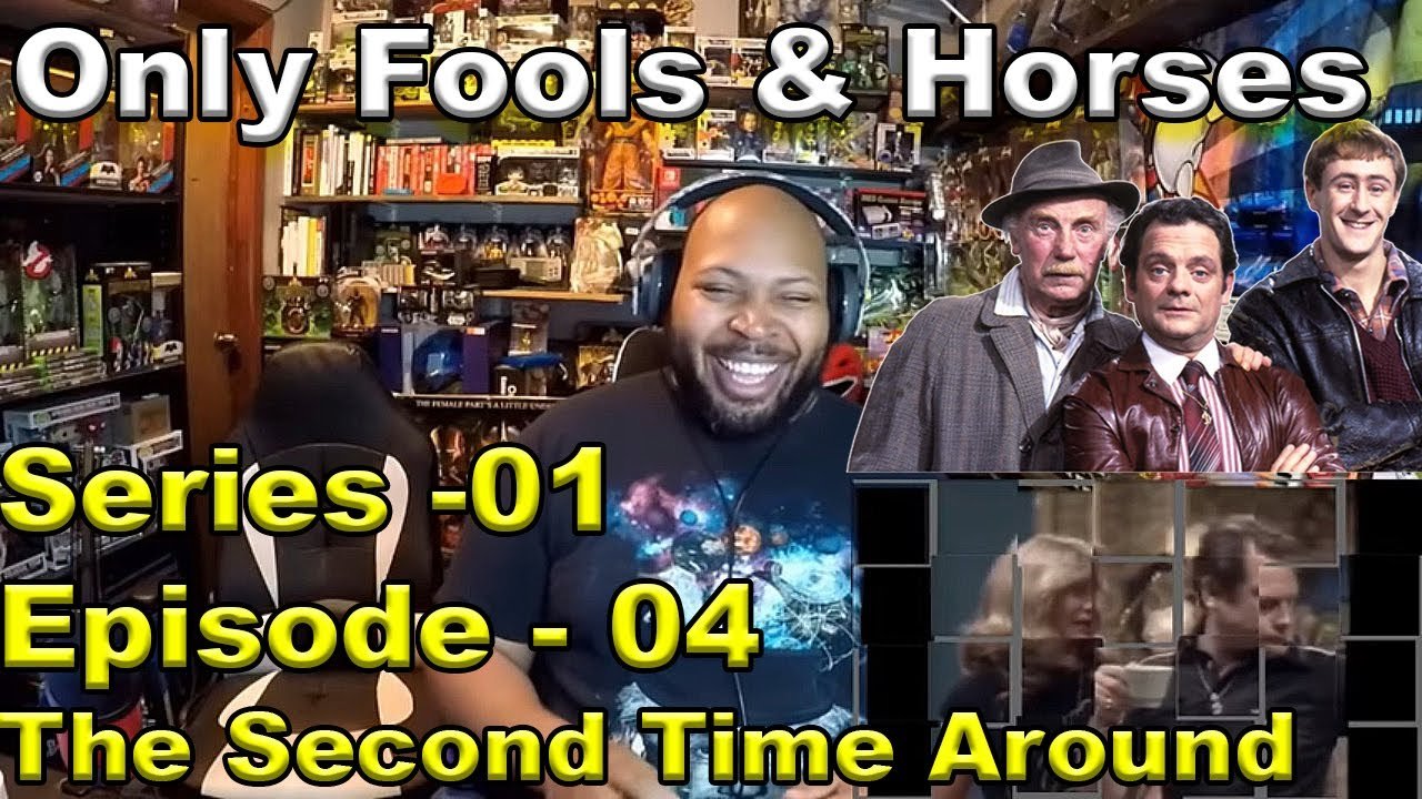 Only Fools And Horses – S01 – Ep04 – The Second Time Around
