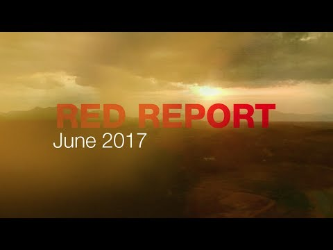 Red Report - June 2017