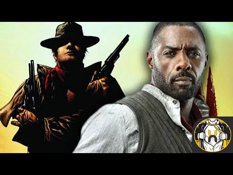 Who are the Gunslingers? | Stephen King's The Dark Tower