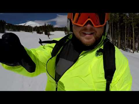 Smooth Snowboarding: RK and Steve Fisher