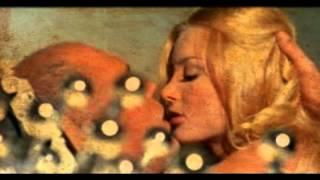 Sensual dance song from ''milano calibro 9''  by Barbara Bouchet