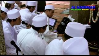 MAJLIS DZIKIR MAULIDURRASUL SAW & HAUL AKBAR SINGAPURA 2012 - IBADALLAH
