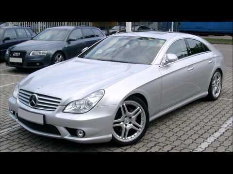 Mercedes Benz Wiki