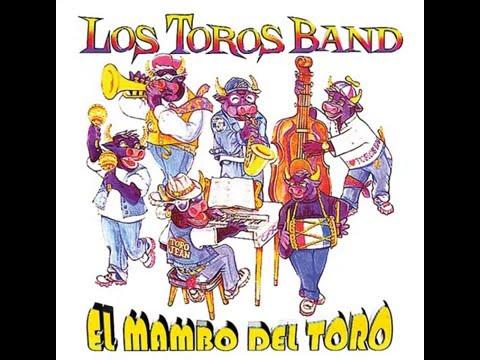 Los Toros Band - Rescate 1 (1996)