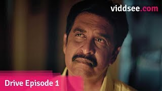 Drive Episode 1 - A Long Drive In His Final Days As A Taxi Driver // Viddsee.com