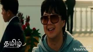 Hangover 2 Tamil dubbed best comedy