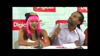Digicel Stars Haiti 2014 - 2nd Auditions pt2 of 5