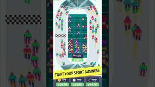 Sports City Idle