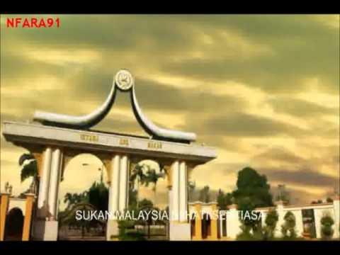 Lagu Sukan Malaysia 2012 (SUKMA 2012)