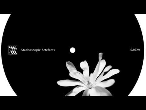 Yotam  Avni - Shtok [Stroboscopic Artefacts SA029]