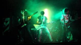 EGOMARS - Not For The Innocent - Planta Alta 24/09/11 by M@GO