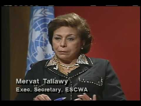 World Chronicle: Mirvat Tellawy Part II