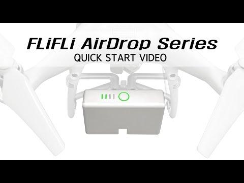 FLiFLi AirDrop   Review & Testing