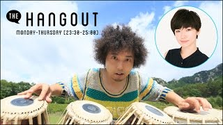 J-WAVE THE HANGOUT U-zhaan&松嶋初音  2015年8月20日 松嶋初音 動画 9