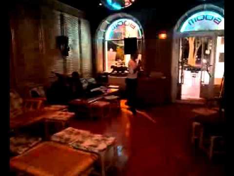 Franco. sans bruit 2/11/14 reality karaoke. Le Privé du Vieux port de Nice