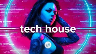 Tech House Mix - February 2019 (Reworked)