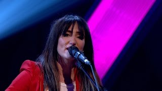 KT Tunstall - Hard Girls