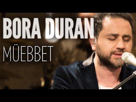 Bora Duran - M�t (JoyTurk Akustik)