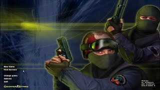 Counterstrike 1.6 on any android phone (without root or anything)!!!!!