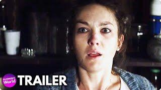 O MENSAGEIRO DO ÚLTIMO DIA (2020) Trailer DUB do filme de terror