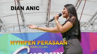 Download DIAN ANIC 2018 - NYIMPEN PERASAAN Mp3