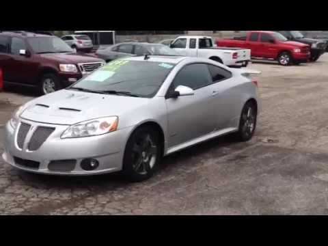 2009 pontiac g6 gxp coupe youtube. Black Bedroom Furniture Sets. Home Design Ideas