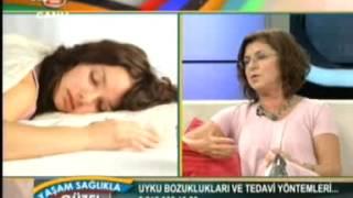 Medicana Bahçelievler Uzm. Dr. Sevinç Ümit Konu: Uyku Bozuklukları (2. Bölüm)