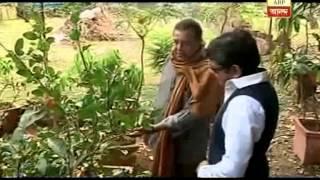 Sabuj dwiper raja: Mithun Chakraborty