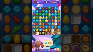 Candy Crush Friends Saga Level 350