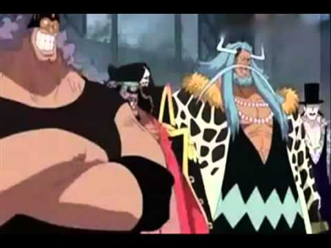 One Piece 486 (Preview)