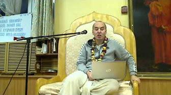 Шримад Бхагаватам 3.12.43 - Юга Аватара прабху
