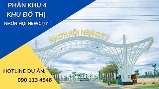 Khu đô thị sinh thái Nhơn Hội - Dự án Phát Đạt Quy Nhơn - 090 113 4546