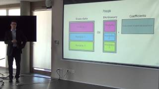 The Emergence of Multimodal Concepts - Olivier Mangin