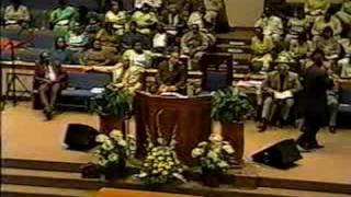 Pastor S. T. Nichols: Preaching: Pitching Your Tents in Sodom