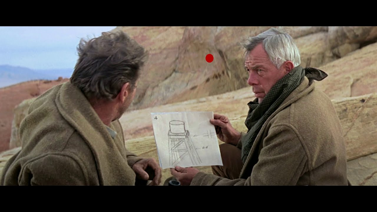 Download The Professionals Movie Location