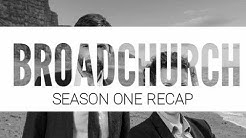 Broadchurch Season One Recap