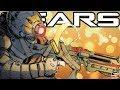 Gears of War Lore - New Locust Character VURL JERMAD!