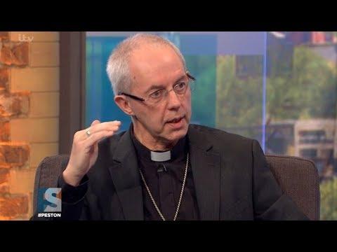 Religious Leader: I Don