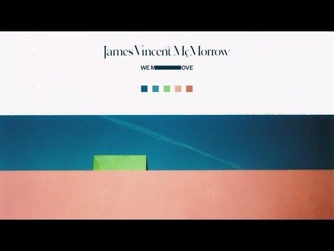 James Vincent McMorrow - Surreal (Audio)