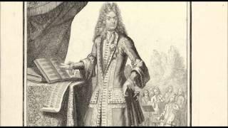 Hommage à Jean-Baptiste Lully, extraits