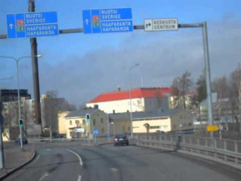 Haaparanta Tulli