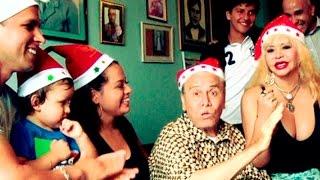 El regreso navideño de Augusto Polo Campos