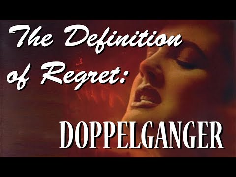 """Download CPF Reviews #9: The Definition of Regret-""""Doppelganger: The Evil Within"""""""